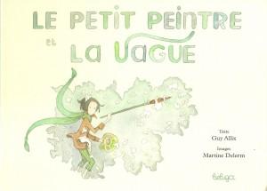 Guy Allix, Couv_Le_Petit_Peintre3